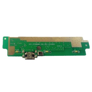ZOPO ZP999 USB panel PCB (segéd panel)